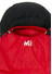 Millet World Roof Sleeping Bag rouge